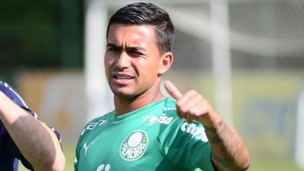 Dudu deve se tornar segunda maior venda da história do Palmeiras