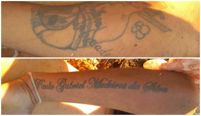Tatuagens devem apontar identidade de homem encontrado executado em Timon