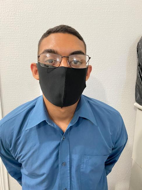 Polícia prende acusado de praticar 'golpe do motoboy' no PI