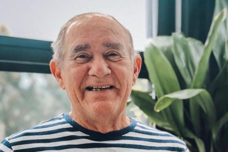 Globo demite Renato Aragão após 44 anos de contrato