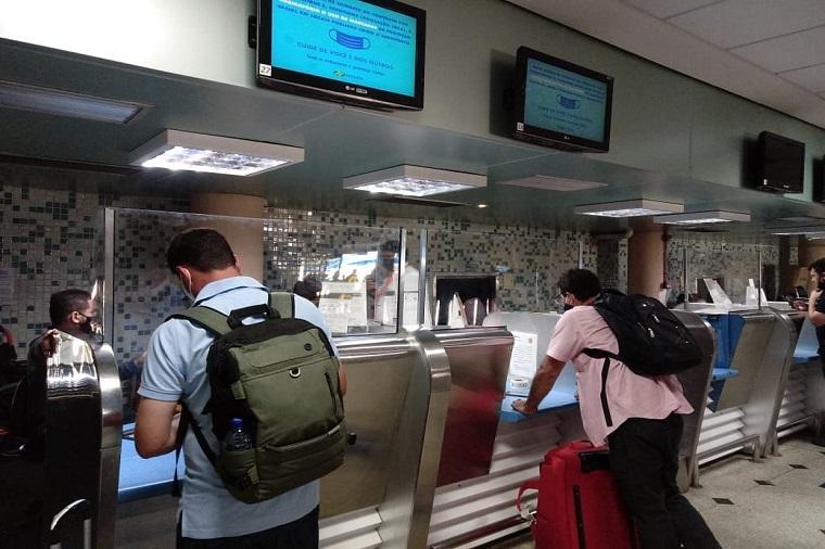 OMT desenvolve aplicativo para facilitar viagens no pós-pandemia