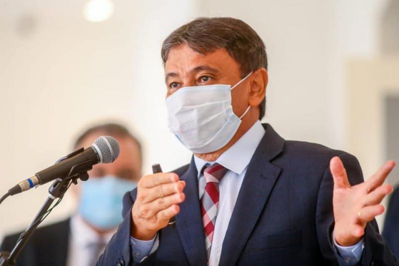 Governador do Piauí anuncia novas restrições de quinta a domingo