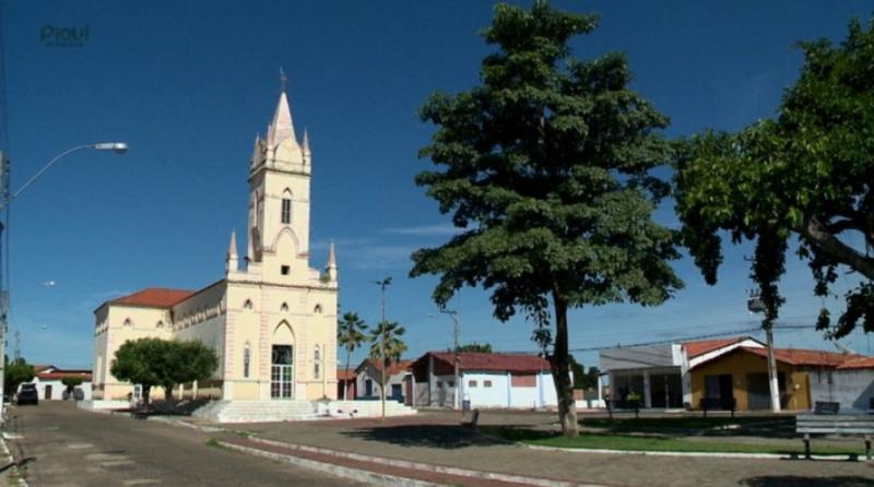 São Pedro do Piauí tem história de fé e devoção pelo padroeiro da cidade