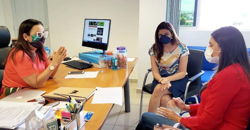 OAB participa de reunião sobre o Edital do ICMS Ecológico