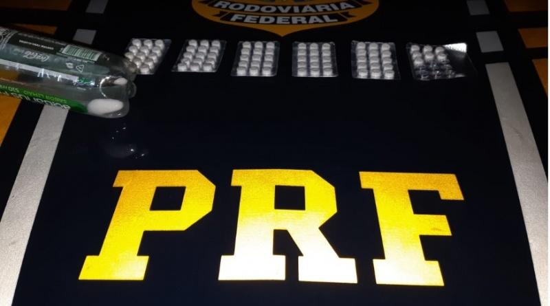 Foto: Reprodução/PRF