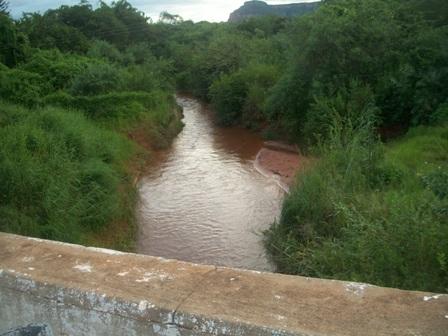 Homem de 48 anos é encontrado morto em rio no Piauí