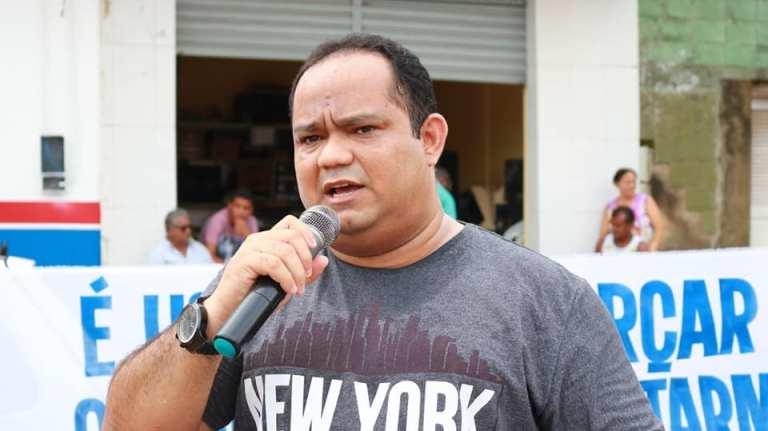 Secretário de Saúde de Zé Doca morre vítima do Covid-19 em SLZ