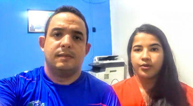 Demerval Lobão   Pré-candidato testa positivo para COVID-19
