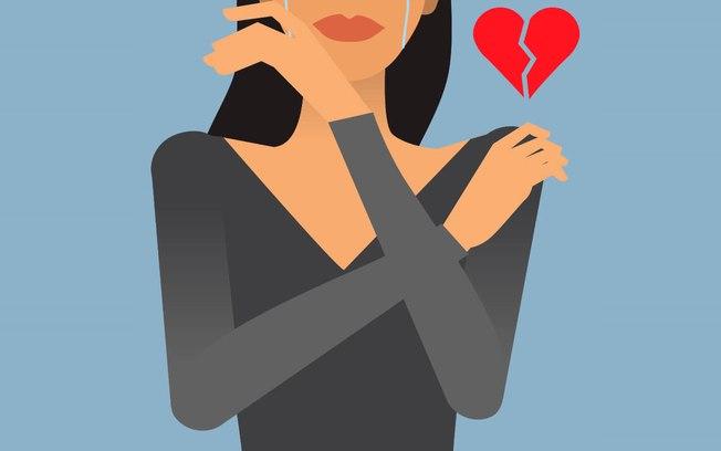 Fui traída. Isso significa que é uma relação abusiva?