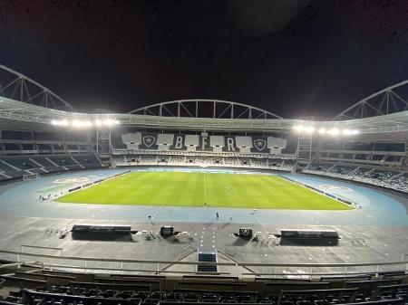 Liminar obriga Globo a passar a semifinal da Taça Rio entre Flu x Botafogo
