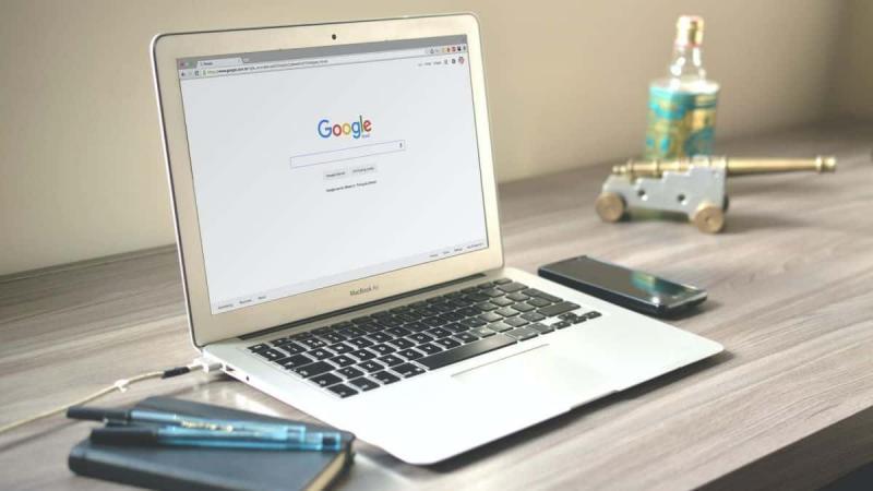 Atualização do Google Chrome pode prolongar bateria de notebooks