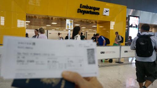 Manual do viajante: Confira dicas para fazer a primeira viagem de avião