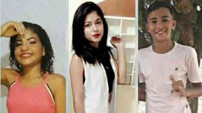 Três jovens perdem a vida nas águas do Rio Parnaíba no MA