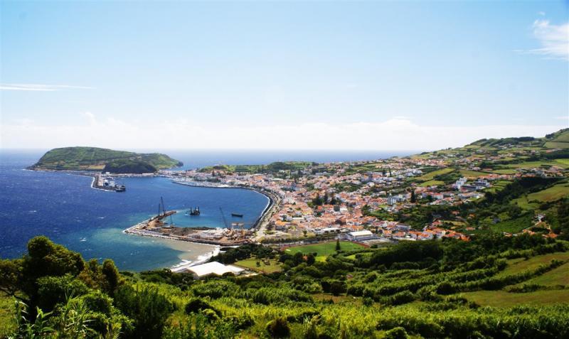 Livre da covid-19, Açores entra para a lista de destinos seguros