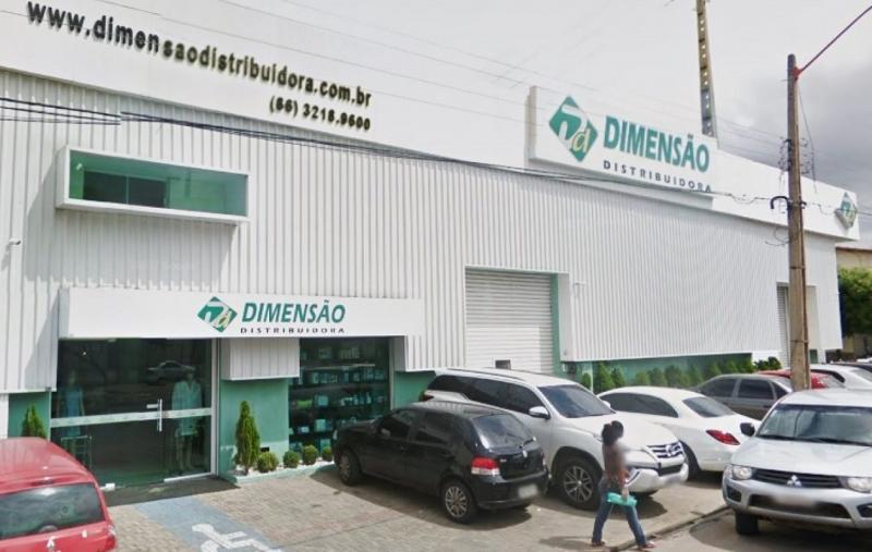 Dimensão, do Piauí, é a campeã em contratos no MA para combate à covid-19