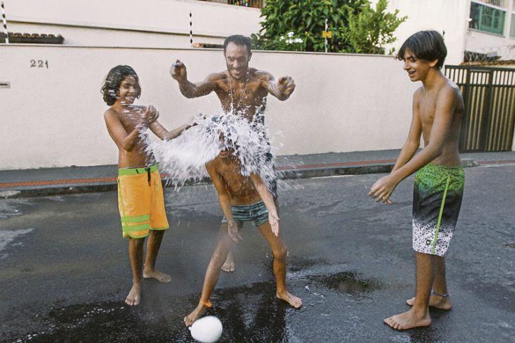 Brincadeiras que marcaram sua infância
