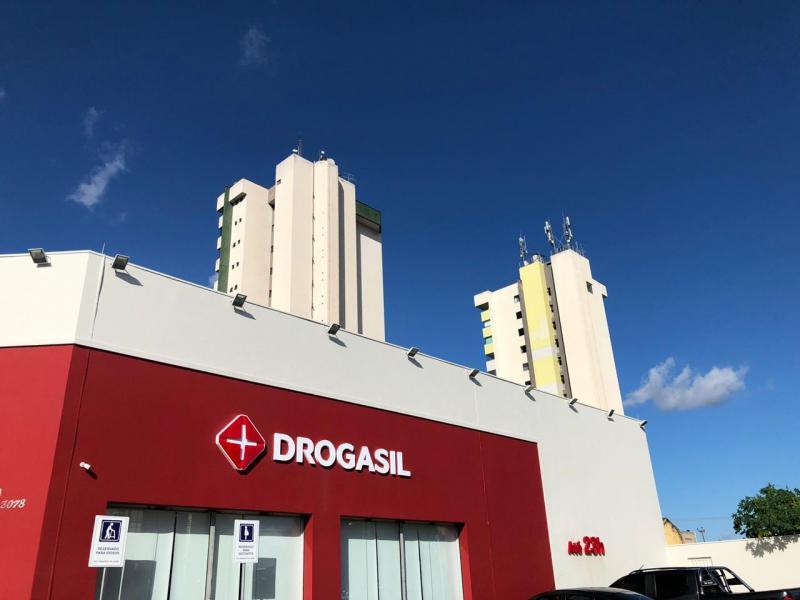 Drogasil abre vagas de emprego no Piauí
