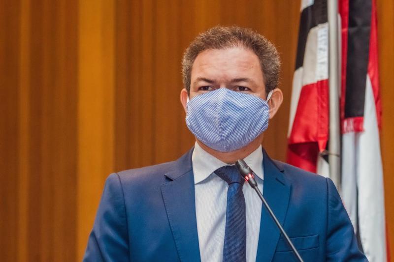 Hospital recém inaugurado em Coelho Neto recebeu emenda de Rafael Leitoa