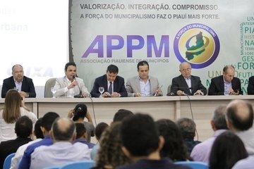 Piauí terá mais de R$ 3 bilhões em investimentos do programa Avançar Cidades