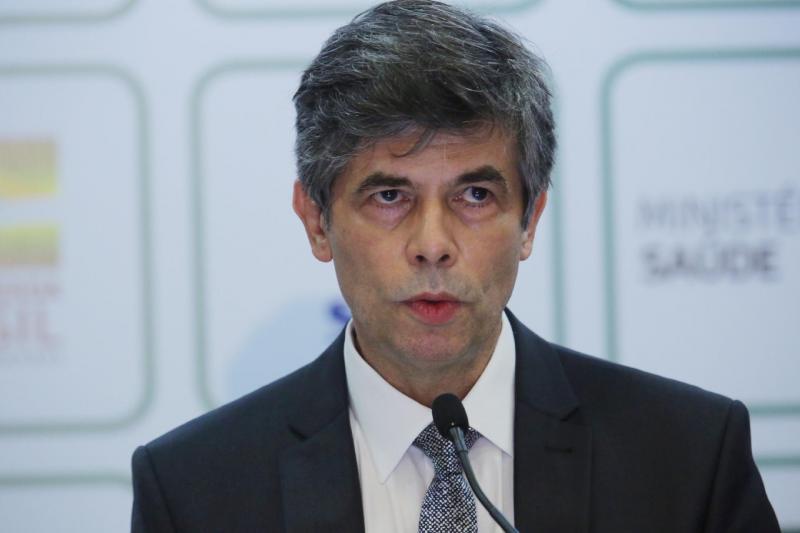 Teich critica plano brasileiro de retomada e fala em 'espera de um milagre'