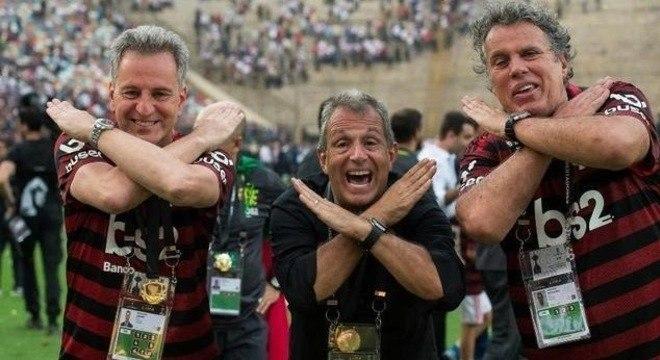 Como o Flamengo se tornou o clube mais odiado do Brasil