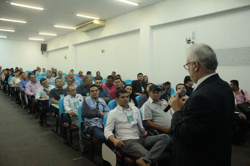 Portal R10 realizou o I Encontro de Presidentes de Câmaras do Piauí