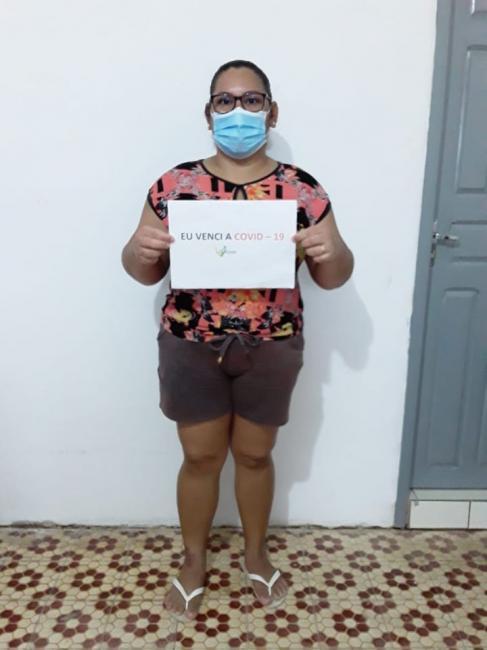 Joaquim Pires comemora mais 2 altas de pacientes curados da Covid-19