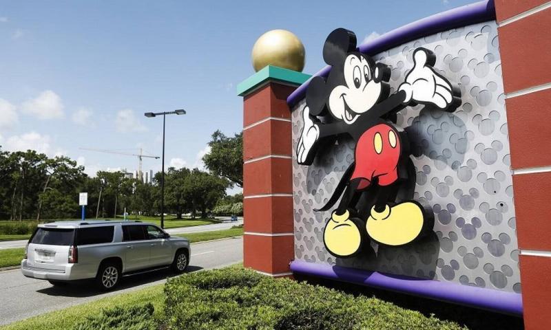 Disney World vai reabrir mesmo com o avanço da pandemia na Flórida