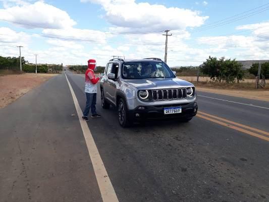 Colônia do Gurgueia cumpre na íntegra o decreto estadual de isolamento
