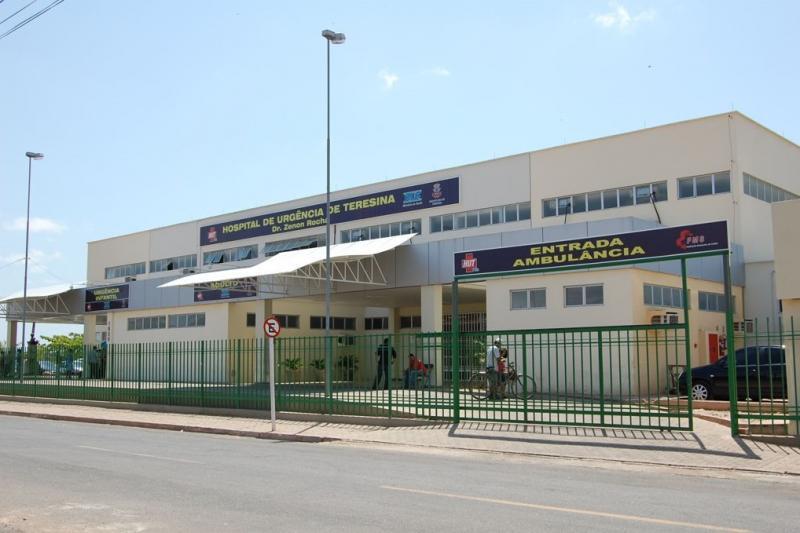 Criminoso é baleado após empresário reagir a assalto em Teresina