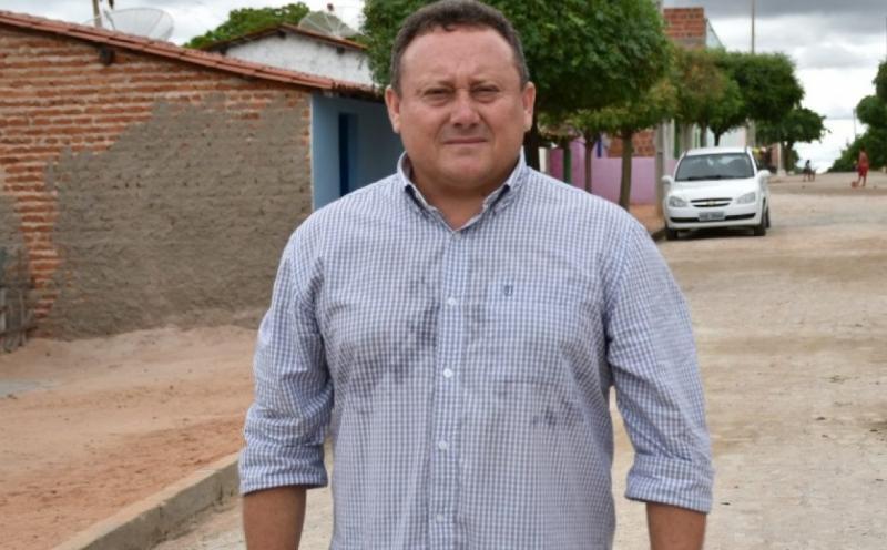 Pesquisa Estimativa: Edilson Brito lidera em Vila Nova do Piauí