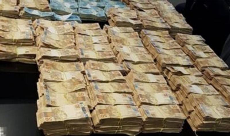 MP apreende R$ 8,5 milhões em operação contra fraudes na saúde