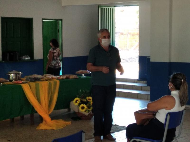 Prefeitura de Gilbués apresenta Plano de Ação das Aulas Remotas