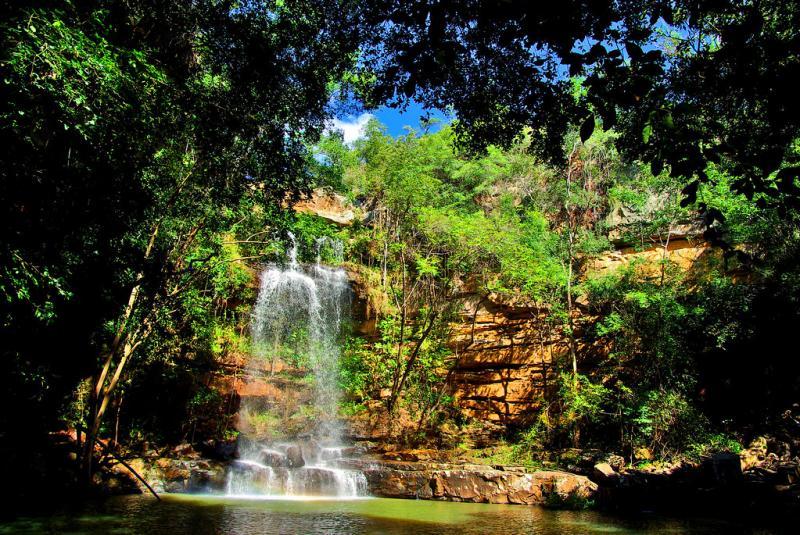 Jovem de 18 anos morre afogado em cachoeira no Piauí