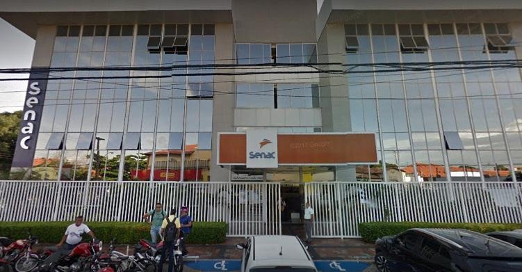Senac Piauí lança edital de processo seletivo para contratação imediata