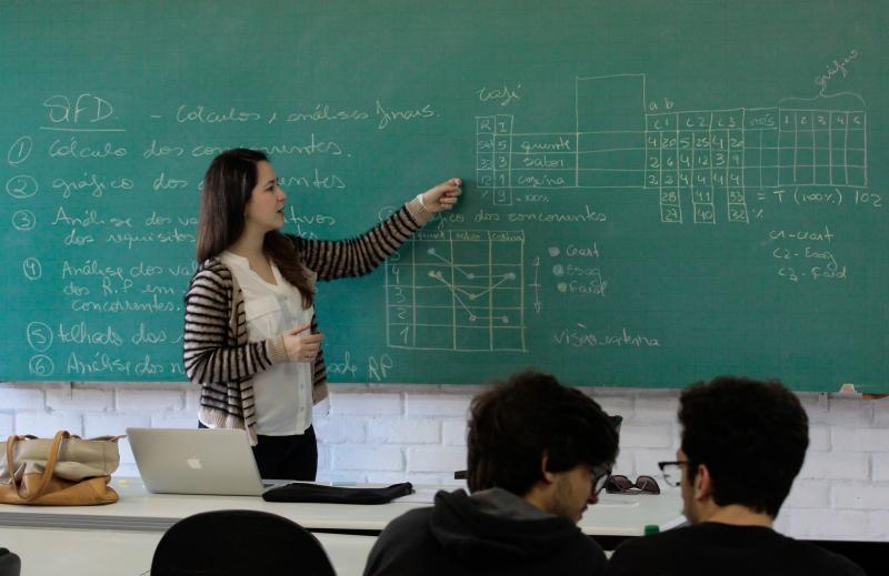Com novo reajuste, Maranhão terá os professores mais bem pagos do Brasil