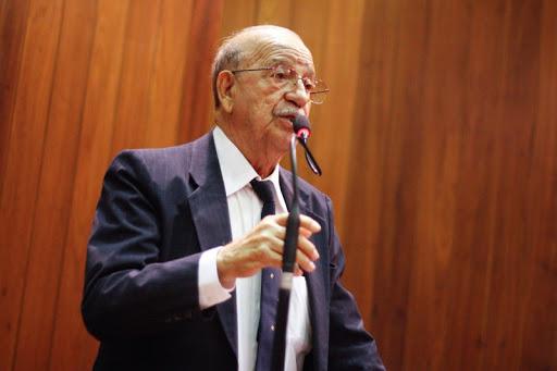 Ex-deputado Juraci Leite morre em Teresina vitima da covid-19