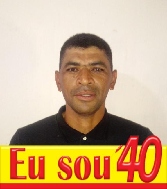 Naldo  define pré-candidatura pelo PSB-40 em Redenção do Gurgueia-PI