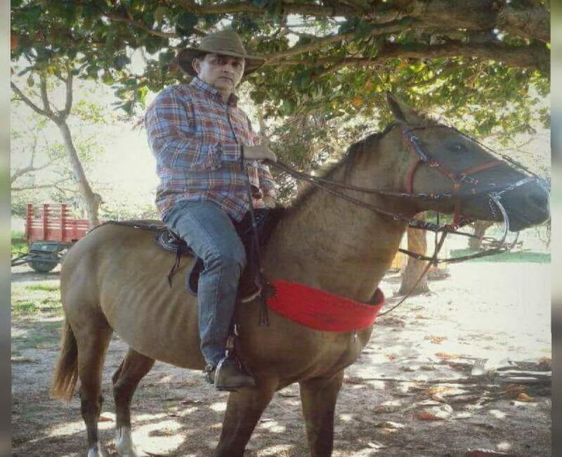 Ex-prefeito Ronaldo Lages é condenado por ter disparado arma de fogo em local habitado