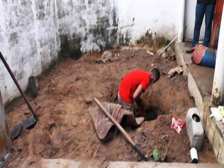Corpos decapitados são achados enterrados em residência no Piauí
