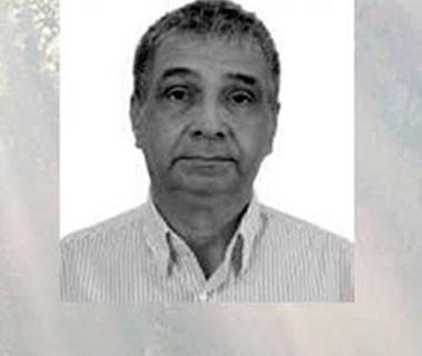 Médico do HUT morre de infarto após se recuperar da covid-19