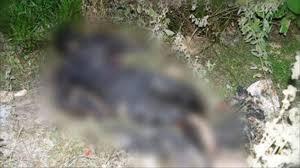 Corpo de homem é encontrado  carbonizado  no Lixão de Timon