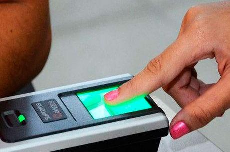 TSE exclui identificação biométrica das eleições 2020