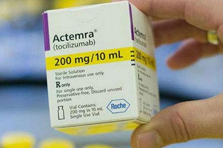 Remédio para artrite reumatoide se mostra eficaz contra covid-19