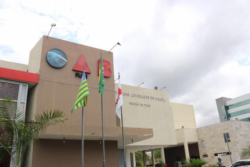 OAB PI esclarece matéria veiculada em site sobre notificação do MPT