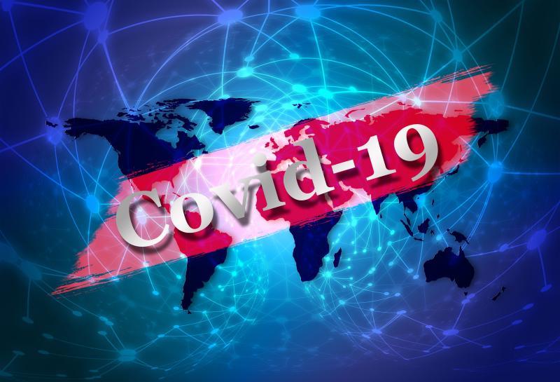 Piauí possui 36.542 casos confirmados e 1043 mortes pela Covid-19