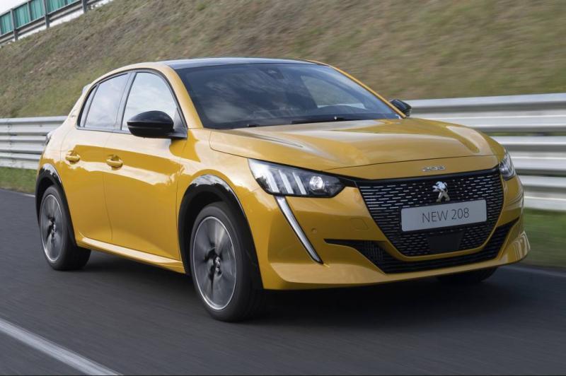 Novo Peugeot 208 será lançado com motor de 20 anos atrás; veja detalhes