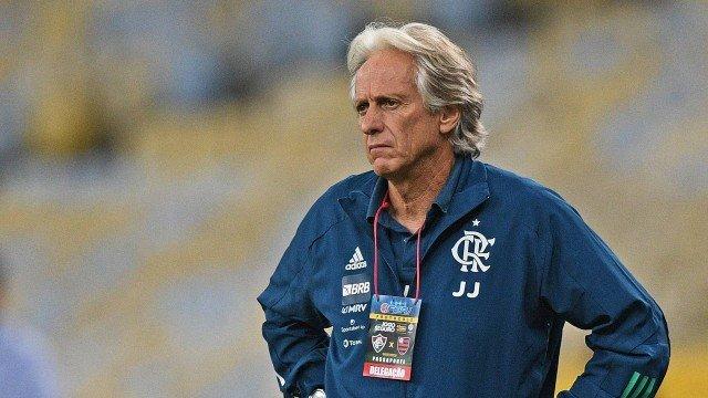 Flamengo: imprensa portuguesa crava acerto entre Jesus e Benfica