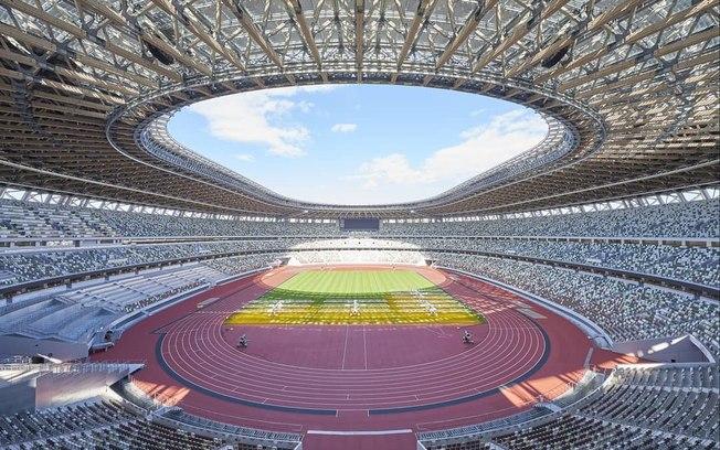 Organizadores anunciam nova programação para as Olimpíadas de Tóquio