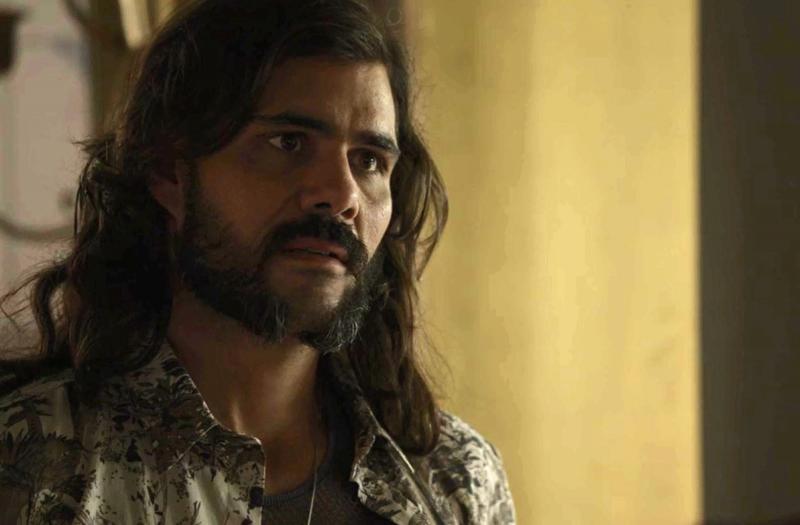 'O Outro Lado do Paraíso': Irmão de Mariano aparece e garimpeiro descobre grande verdade